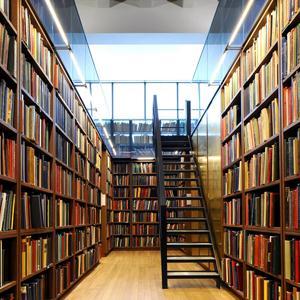 Библиотеки Нахабино
