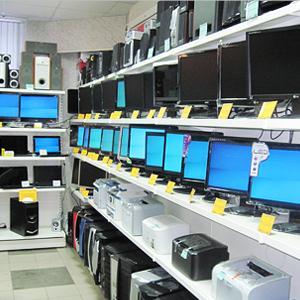 Компьютерные магазины Нахабино