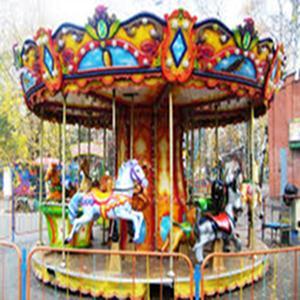 Парки культуры и отдыха Нахабино