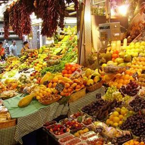 Рынки Нахабино
