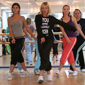 Школы танцев Нахабино