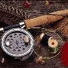 Охотничьи и рыболовные магазины в Нахабино