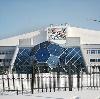 Спортивные комплексы в Нахабино