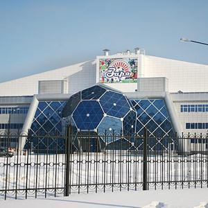 Спортивные комплексы Нахабино