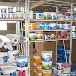 Строительные магазины Нахабино