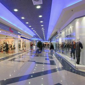 Торговые центры Нахабино